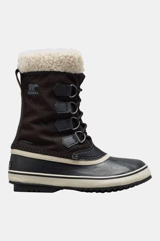 Sorel Winter Carnival Snowboot Dames Zwart