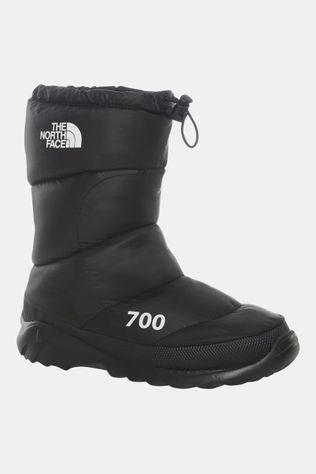 The North Face Nuptse Bootie 700 Schoen Zwart/Wit