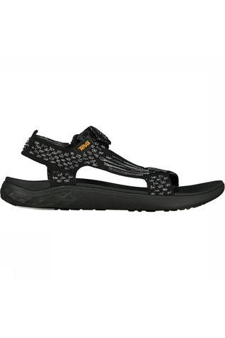 Teva Terra Float 2 Evolve Sandaal Dames Zwart