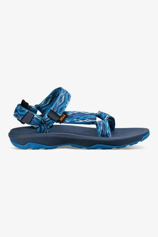 Teva Hurricane XLT Children Sandaal Junior Donkerblauw/Turkoois
