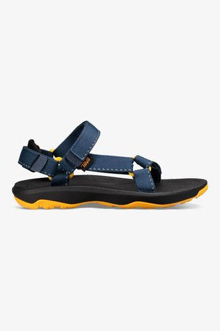 Teva Hurricane XLT Children Sandaal Junior Marineblauw/Oranje