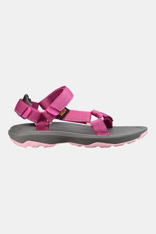 Teva Hurricane XLT Toddlers Sandaal Junior Middengrijs/Middenroze