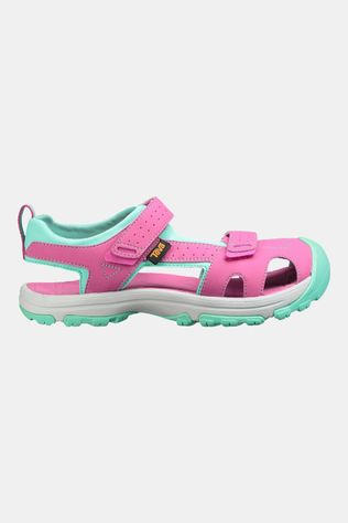 Teva Hurricane Toe Pro Children Sandaal Junior Middenpaars/Donkerpaars