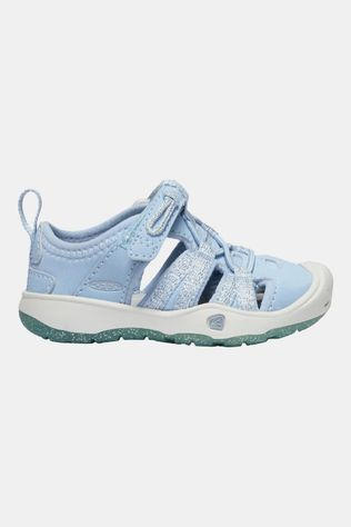 Keen Moxie Toddler Sandaal Junior Lichtblauw