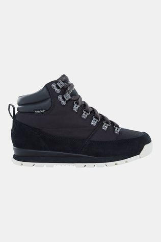 The North Face Back-To-Berkeley Redux Schoen Dames Zwart/Gebroken Wit