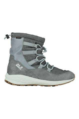 Jack Wolfskin Nevada Texapore Mid Winter Dames Middengrijs