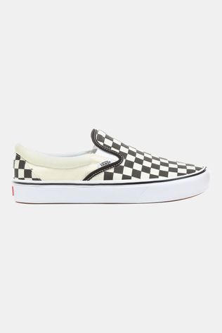 UA ComfyCush Slip-On Classic Sneaker