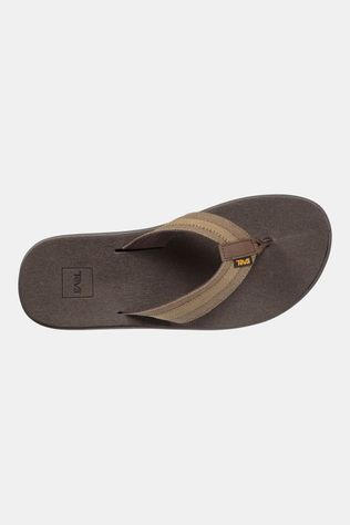 Teva Voya Flip Canvas Slipper DOL