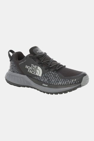 The North Face Ultra Endurance XF Futurelight Heren Zwart/Lichtgrijs