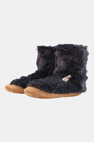 Ayacucho Super Soft Pantoffel Donkerblauw