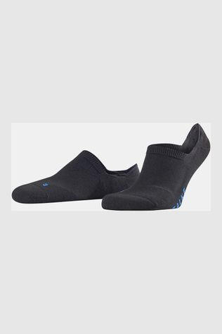 Falke Cool Kick Invisible Sok Zwart