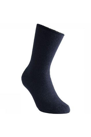 Woolpower Socks 600 Very Warm Everyday Sok Donkerblauw