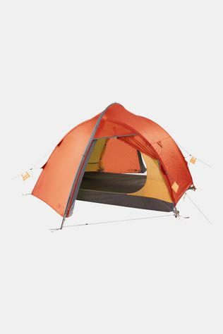 Exped Orion II Extreme 2P Koepeltent Donkerrood