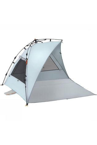 Terra Nation Hare Kohu Plus Beachshelter Blauw