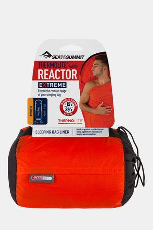 Sea To Summit Reactor Extreme Lakenzak -
