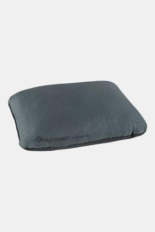 Sea To Summit Foam Core Pillow Regular Kussen Middengrijs
