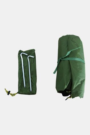 Ticket To The Moon Hammock Tarp Groen