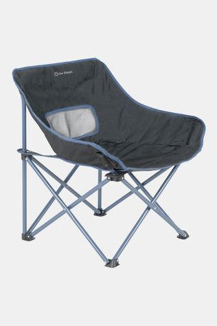 Our Planet Chair Compact Stoel Blauw