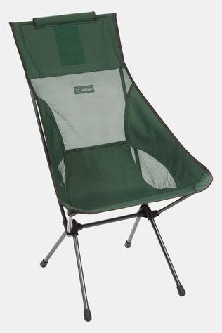 Helinox Sunset Chair R1 Campingstoel Donkergroen
