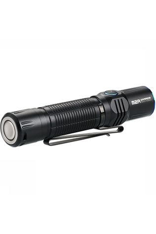M2R Warrior Rechargeable Zaklamp
