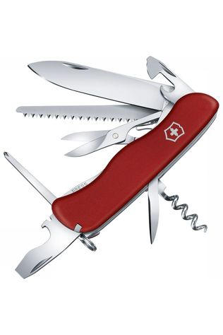 Victorinox Outrider Zakmes Rood