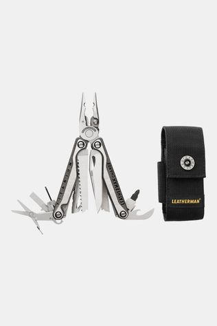 Leatherman Charge TTI Plus Multitool Zilver