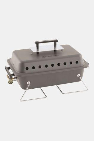 Outwell Asado Gas Grill Barbecue Middengrijs