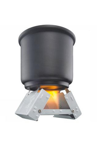 Esbit Pocket Stove met Tabletten Brander -