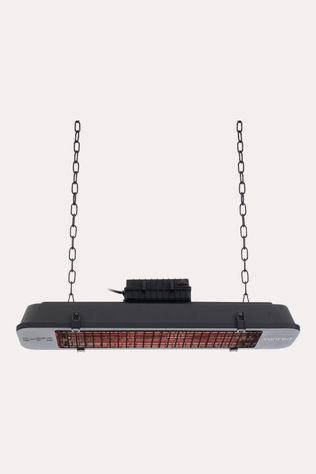 Sunred Heater Royal Diamond Dark Vintage Hanging 2500 Zwart
