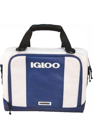 Igloo Marine Snapdown 36 Wit/Donkerblauw