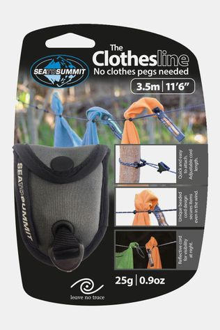 Sea To Summit Clothesline Waslijn -