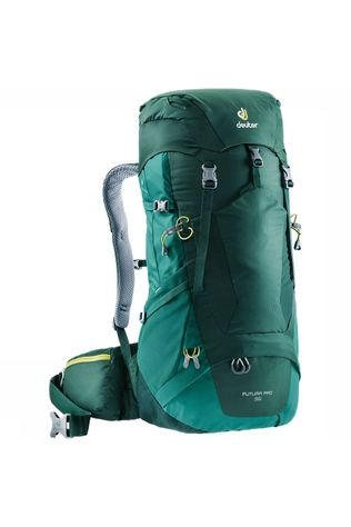Deuter Futura Pro 36 Rugzak Donkerrood/Middenrood