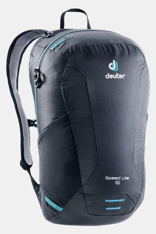 Deuter Speed Lite 16L Zwart