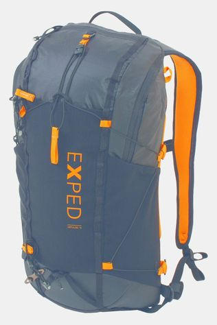 Exped Impulse 15  Rugzak Zwart