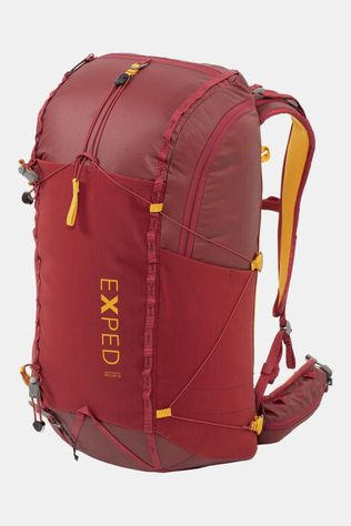 Exped Impulse 30 Rugzak Rood