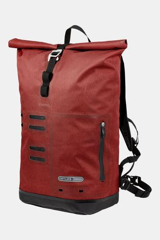 Ortlieb Commuter Daypack City 27L Rugzak Middenrood