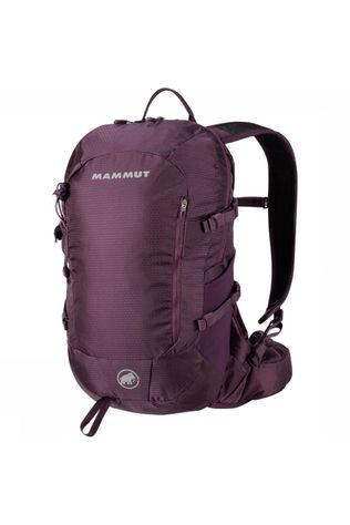 Mammut Lithia Speed 15L Rugzak Dames Paars