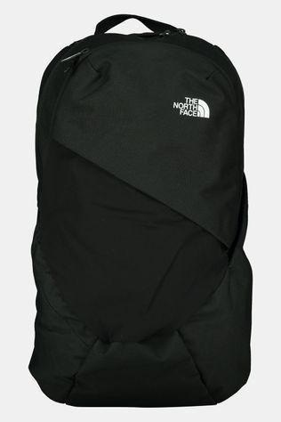 The North Face Isabella Rugzak Dames Zwart/Wit
