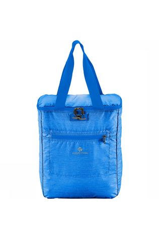 Eagle Creek Packable Tote Tas Middenblauw