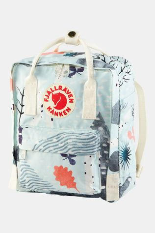 Fjällräven Kånken Art Mini Rugzak Junior Groen