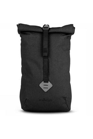 Millican Smith The Roll Pack 15L Rugzak Donkergrijs