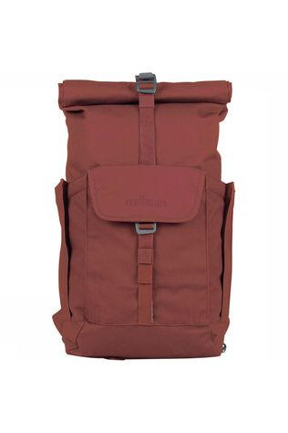 Millican Smith The Roll Pack 15L WP Rugzak Donkerrood