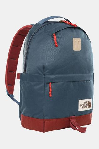 The North Face Daypack Rugzak Indigoblauw/Bordeaux