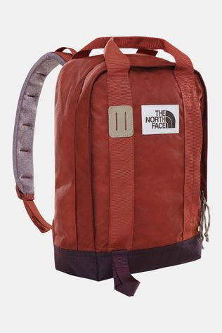 The North Face Tote Rugzak Dames Middenbruin/Bruin