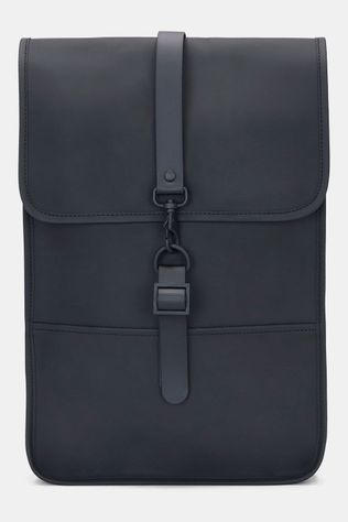 Rains Backpack Mini Zwart