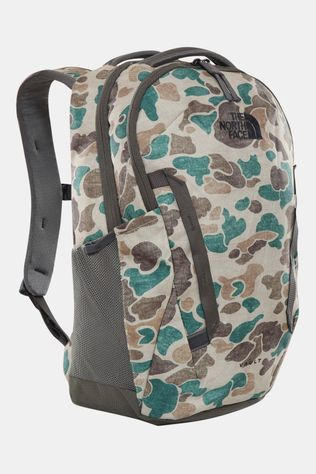 The North Face Vault Rugzak Middenkaki/Ass. Camouflage