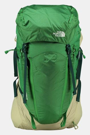 The North Face Terra 65 Liter Backpack Beige/Groen
