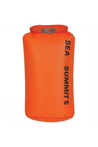 Sea To Summit Ultra-Sil Nano 8L Dry Sack Oranje