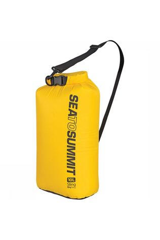 Sea To Summit Sling Dry Bag 10L Geel