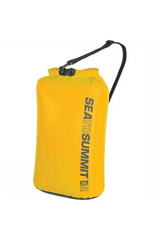 Sea To Summit Sling Dry Bag 20L  Geel